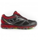 Zapatillas Tk. Shock men 912 gris, rojo