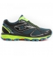 Zapatillas Tk. Shock men 915 gris, verde