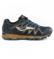 Zapatillas trekking TK.trek men 903 marino
