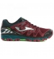 Zapatillas trail running TK.TREK MEN 906 RED