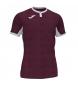 Compar Joma  T-shirt Toletum II Borgonha