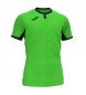 Camiseta Toletum II verde