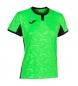 Comprar Joma  Camiseta Toletum II verde