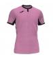 Camiseta Toletum II rosa
