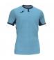 Camiseta Toletum II azul
