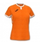 Compar Joma  Toletum II orange T-shirt
