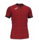 Camiseta Toletum II rojo