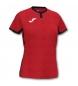 Comprar Joma  Camiseta Toletum II rojo