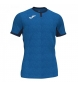 Compar Joma  T-shirt Navy Toletum II