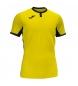 Camiseta Toletum II amarillo