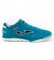 Zapatillas Top Flex Rebound Indoor azul