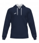 Compar Joma  Veste zippée à capuche Tournament Navy