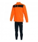 Compar Joma  Chandal Academy II orange