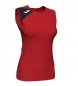 Compar Joma  Spike T-shirt red, black