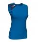 Compar Joma  Spike t-shirt azul, azul marinho