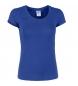 Comprar Joma  T-SHIRT VERONA BLUE S / S WOMAN
