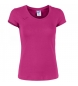 Compar Joma  T-shirt Fuchsia Verona