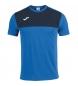 Compar Joma  Camiseta Winner azul