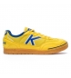 Compar Kelme Zapatillas Trueno futsal amarillo