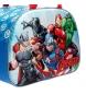 Comprar Marvel Bolsa de viaje Los Vengadores Team Frontal 3D -40x28x22cm-
