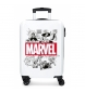 Maleta de cabina rígida Comic Marvel -36x55x20cm-