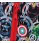 Comprar Joumma Bags Avengers Armour Up Backpack with Trolley -25x32x12cm