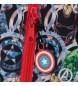 Comprar Marvel Mochila Adaptable Avengers Armour Up -30x38x12cm-