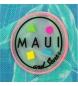 Comprar Maui and Sons Bolsa de ombro Tropical State -18x15x5x5cm
