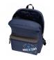 Comprar Maui and Sons Backpack with trolley + school case Shaka marine -32x42x16cm
