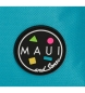 Comprar Maui and Sons Backpack + school bag Hawaii turquoise -33x44x13.5cm