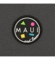 Comprar Maui and Sons Mochila + mochila de escola Shaka grey -33x44x44x13.5cm