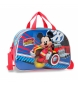 Bolsa de viaje 40cm  World Mickey -40x28x22cm-