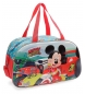 Comprar Mickey Travel bag Mickey Roadster 3D Front Racers -44x25x22cm-