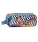 Estuche Mickey Race doble compartimento -23x9x7cm-