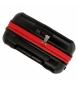 Comprar Mickey Set di rigide valigie colorate Mickey 55-68cm nere