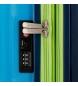 Comprar Mickey Juego de maletas Mickey Colored rígidas 55-68cm azul