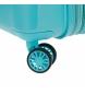 Comprar Mickey Juego de maletas Mickey Premium rígidas 55-68cm verde