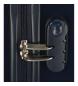Comprar Mickey Juego de Maletas Mickey rígidas 34 L / 70L The one en azul -38x55x20 / 48x68x26cm-