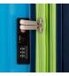 Comprar Mickey Maleta de cabina Mickey Colored rígida 55cm azul