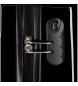 Comprar Mickey Cabin case Mickey rigid letters 55cm black 34L / -38x55x20cm-