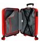Comprar Mickey Astuccio per lettere rigido Mickey 55cm rosso 34L / -38x55x20cm-