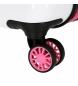 Comprar Mickey Cabin case Mickey Mouse rigid 55cm pink 34L / -38x55x20cm-