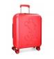 Compar Mickey Gabinete Mickey Premium rígido 55cm vermelho