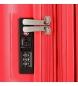 Comprar Mickey Custodia per mobile Mickey Premium rigida 55 cm rossa