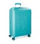 Compar Mickey Grande valise Mickey Premium rigide 68cm verte