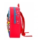 Comprar Mickey Backpack 33cm adaptable to trolley Lets Roll Mickey -27x33x11cm