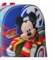 Comprar Mickey Mochila 33cm frontal 3D World Mickey -27x33x11cm-