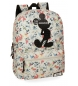 Mochila Mickey True Original -32x42x16cm-
