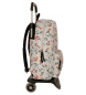 Comprar Mickey Zaino originale Mickey True -32x42x16cm con trolley-