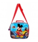 Comprar Mickey Neceser adaptable a trolley con bandolera Lets Roll Mickey -23x20x9cm-